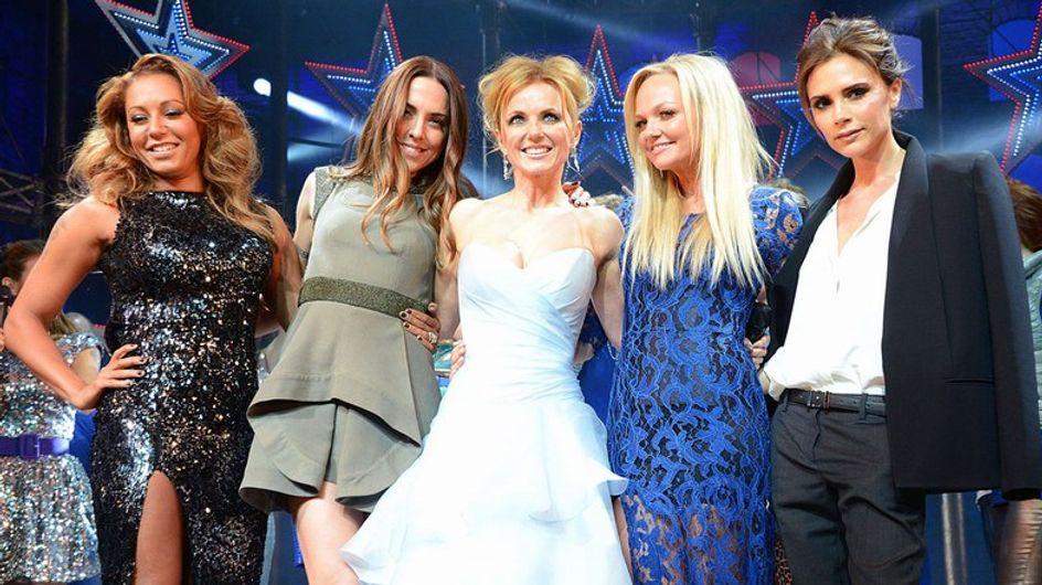 La crítica machaca al musical de las Spice Girls