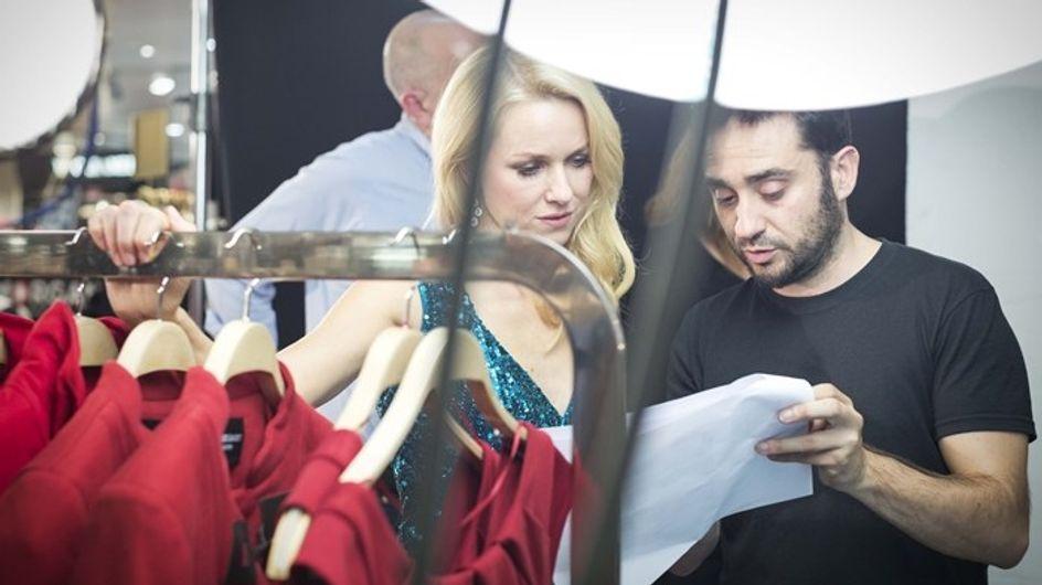 """Naomi Watts: """"Me encanta la forma de entender y vivir la vida que tienen los españoles"""""""