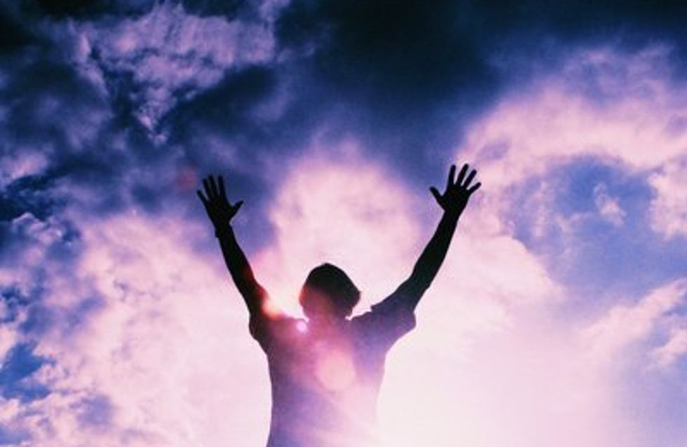 La energía de hoy: lunes 17 de diciembre de 2012