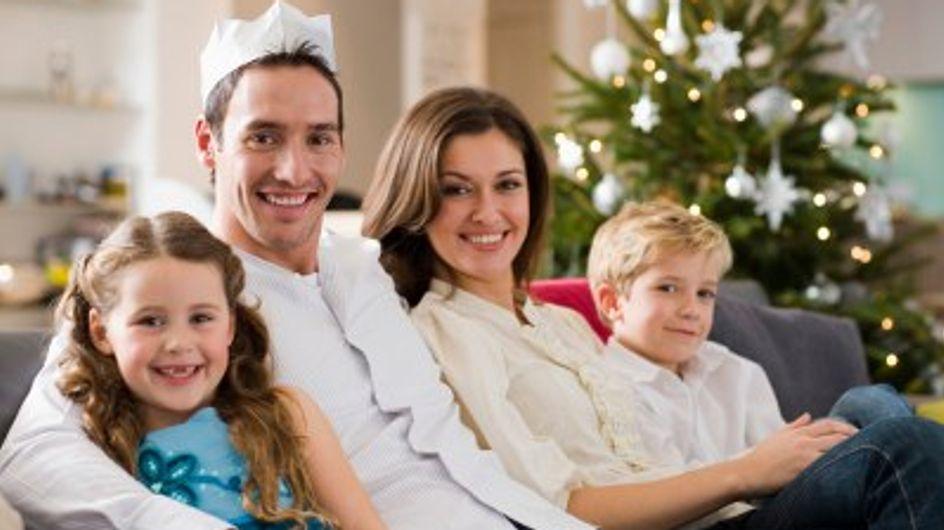 Cómo evitar problemas familiares en Navidad: claves para unas fiestas felices