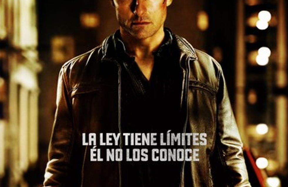 Se retrasa la nueva película de Tom Cruise por el tiroteo en Newtown