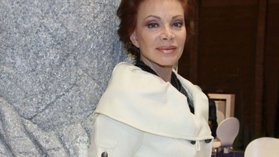 Paloma San Basilio deja la música