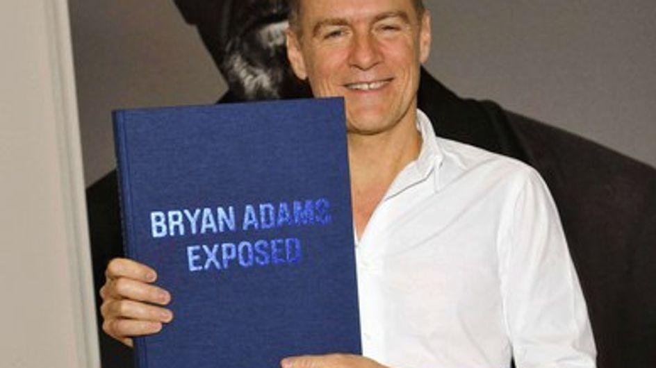 Bryan Adams, la exposición