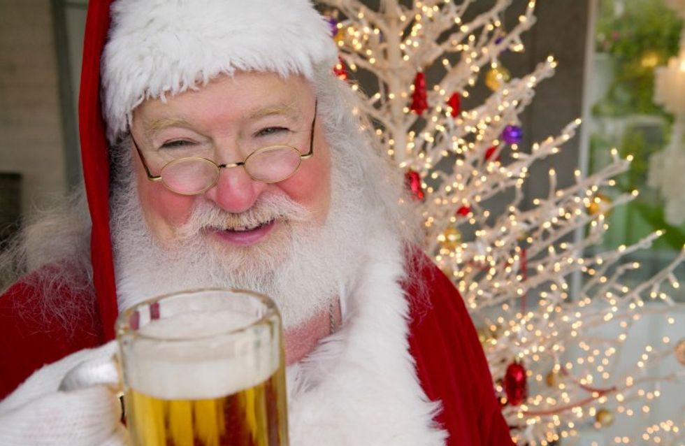 La cerveza: un regalo para el paladar