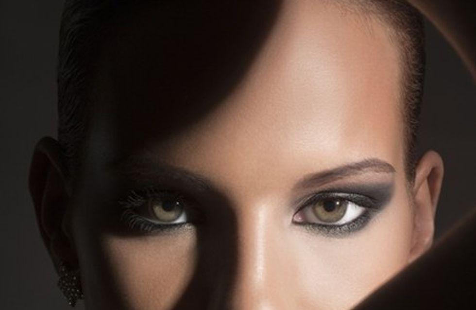 Déjate seducir por el print make-up animal