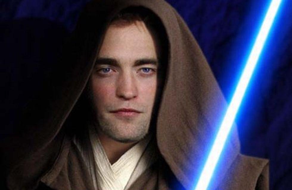 Lucas Films confirma el estreno de tres secuelas de Star Wars
