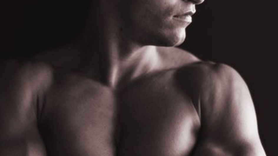 Men's Health busca nuevo rostro