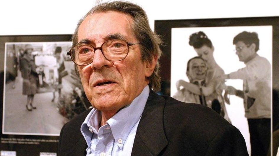 Fallece Enrique Meneses, la cara valiente del periodismo
