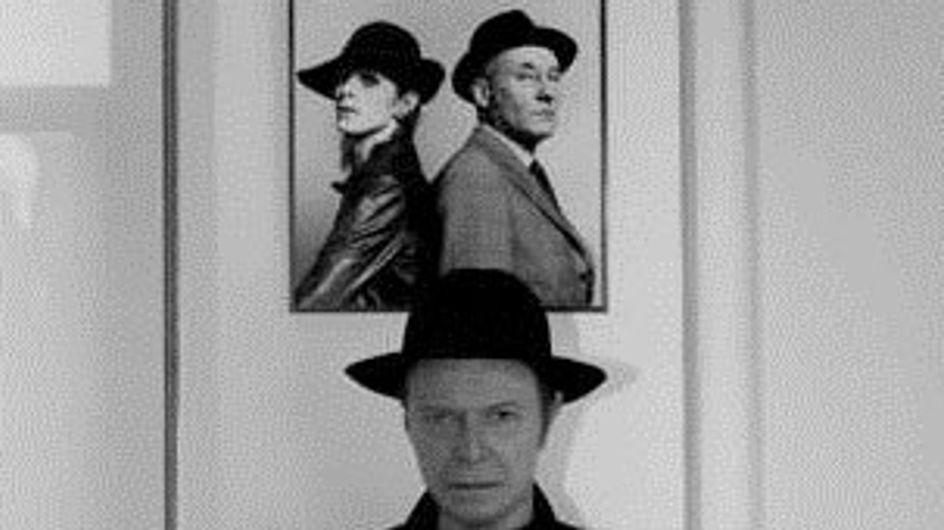 David Bowie estrena single tras diez años de silencio