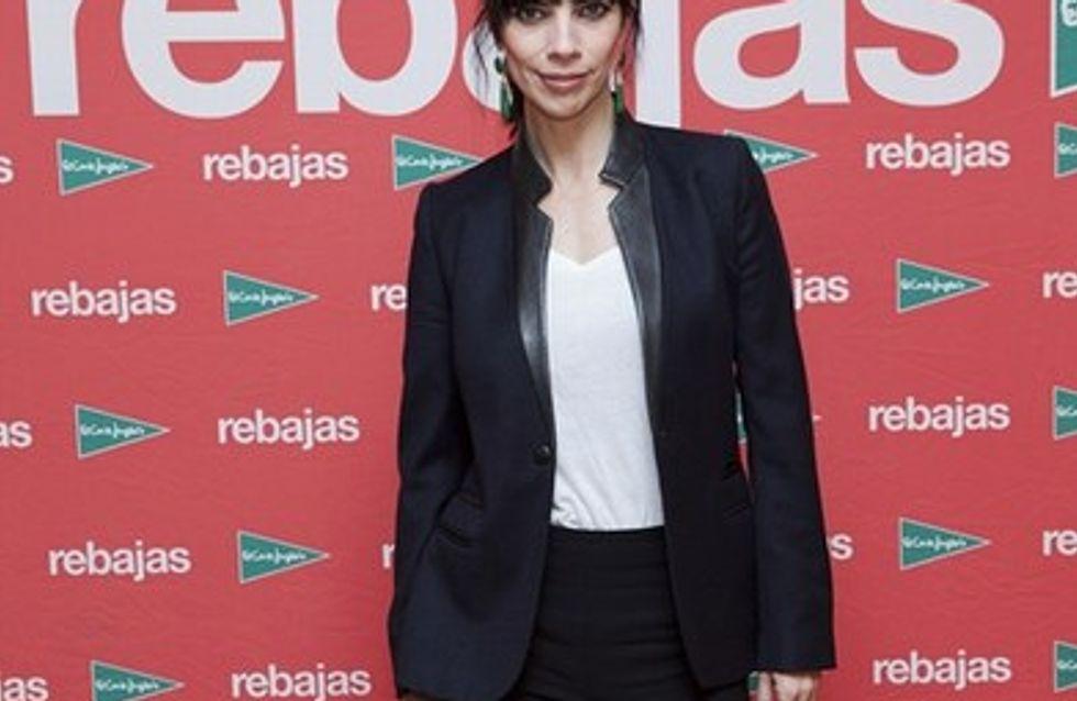 Maribel Verdú, la protagonista de las rebajas