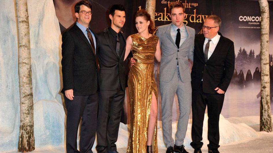 """""""Crepúsculo"""" arrasa con once nominaciones en los premios Razzie"""