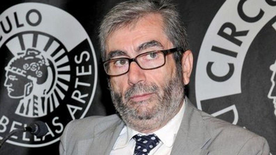 Antonio Muñoz Molina, el nuevo premio Jerusalén de literatura