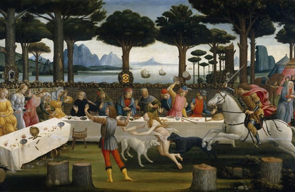 Gastrofestival 2013 acerca la gastronomía al arte