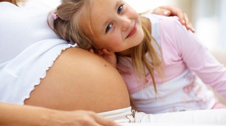 El número de embarazos volvió a descender en España durante 2012