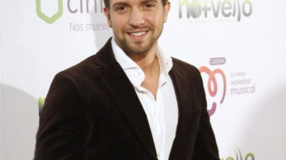 Pablo Alborán domina las listas de ventas en 2012