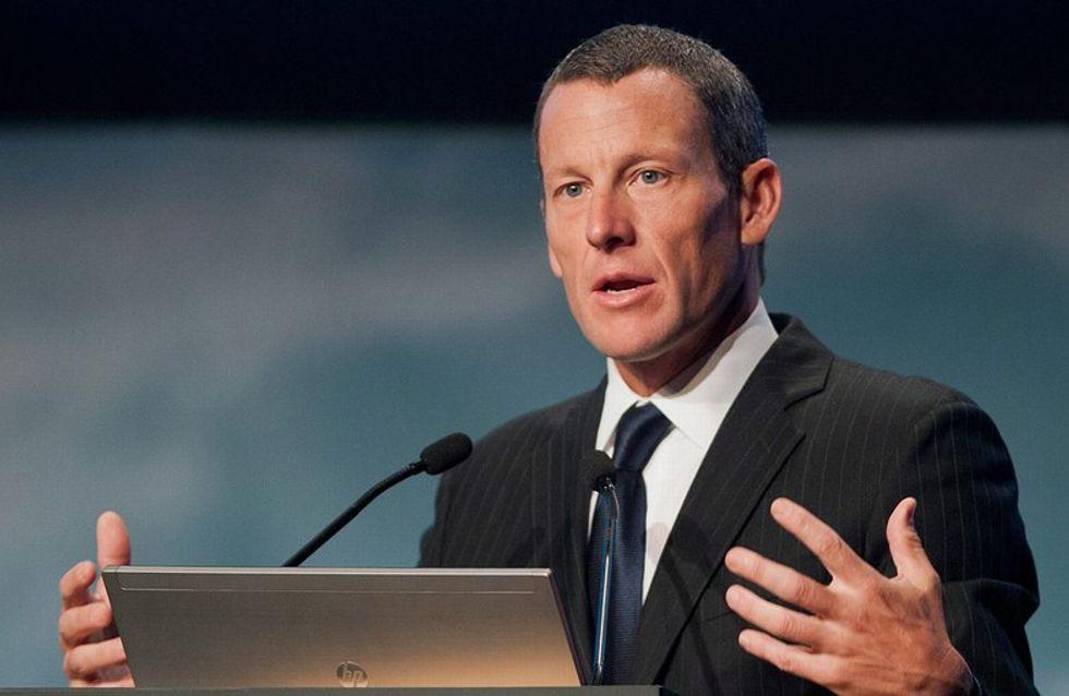 J.J. Abrams llevará a la gran pantalla la vida de Lance Armstrong