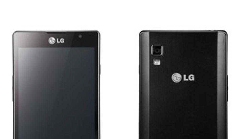 ¡Por fin tenemos a los ganadores del nuevo móvil de LG: LG Optimus L9!