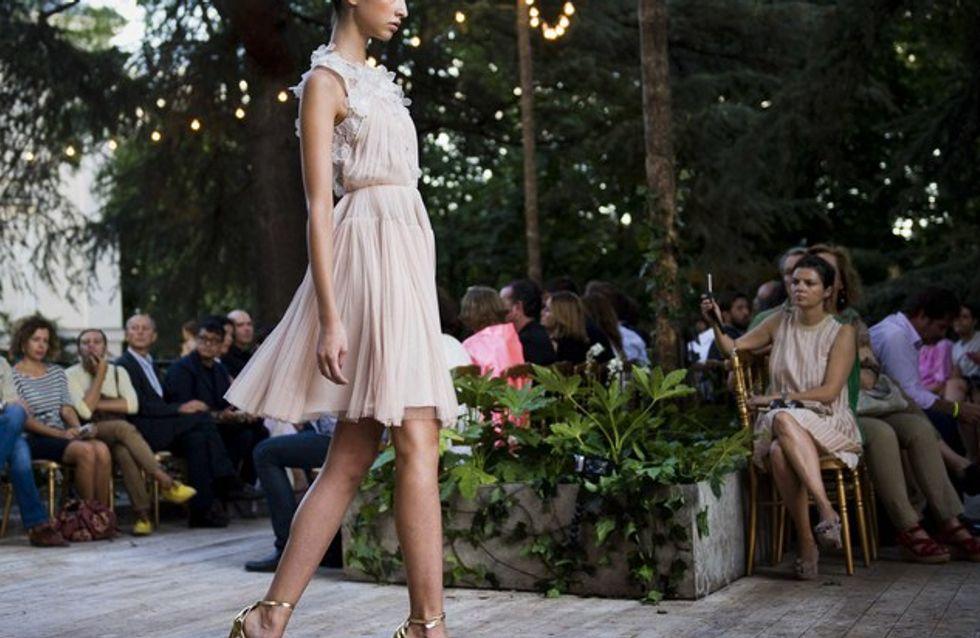Delpozo no desfilará en Mercedes Benz Fashion Week Madrid