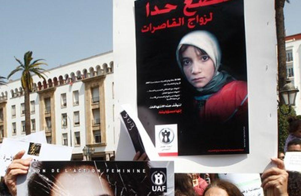En Marruecos, las violaciones ya no se podrán lavar con el matrimonio