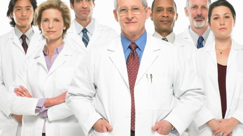 Médicos de España, Irlanda, Grecia y Portugal envían una carta abierta a la UE.