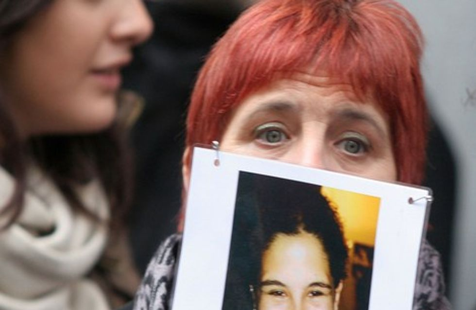 Los familiares de niños robados marcharán por Madrid