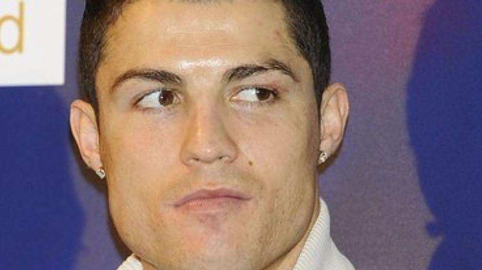 Ronaldo diseñará ropa interior para una firma danesa