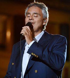 Andrea Bocelli: ¡Love in Portofino se estrenará en cines!