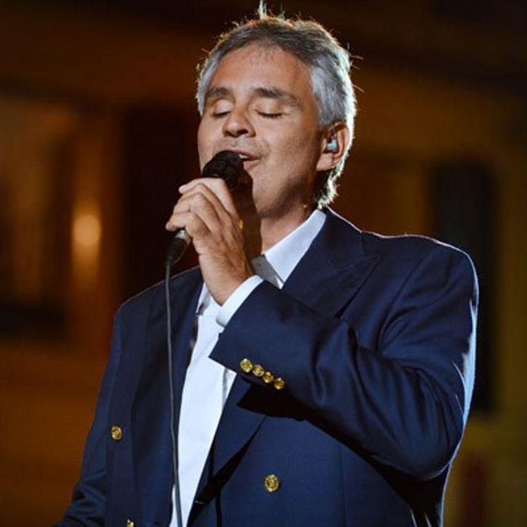 Bocelli In Andrea Portofino Love Cines Igb7vY6fym