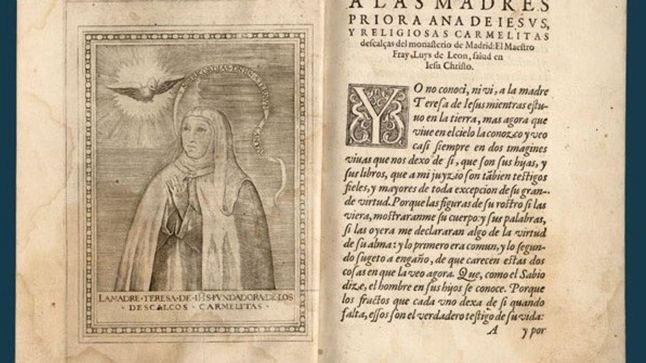 El despertar de la escritura femenina en lengua castellana