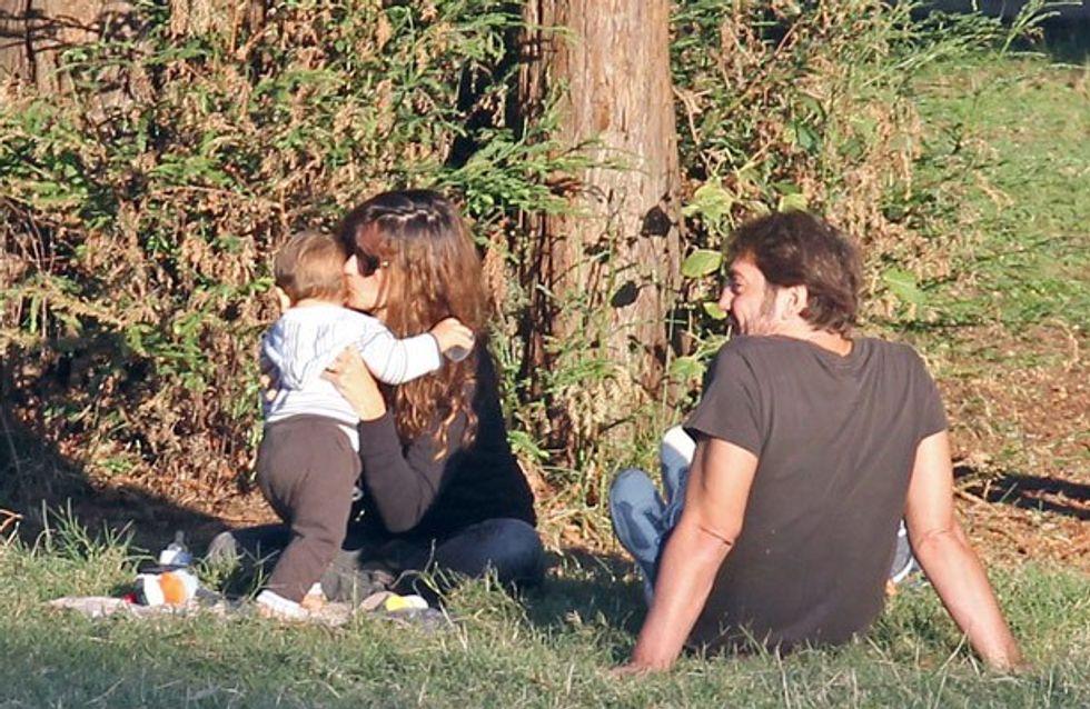 Se confirma la noticia: Penélope Cruz espera su segundo hijo