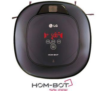 Descubre el nombre de nuestro segundo ganador del robot aspirador Hombot