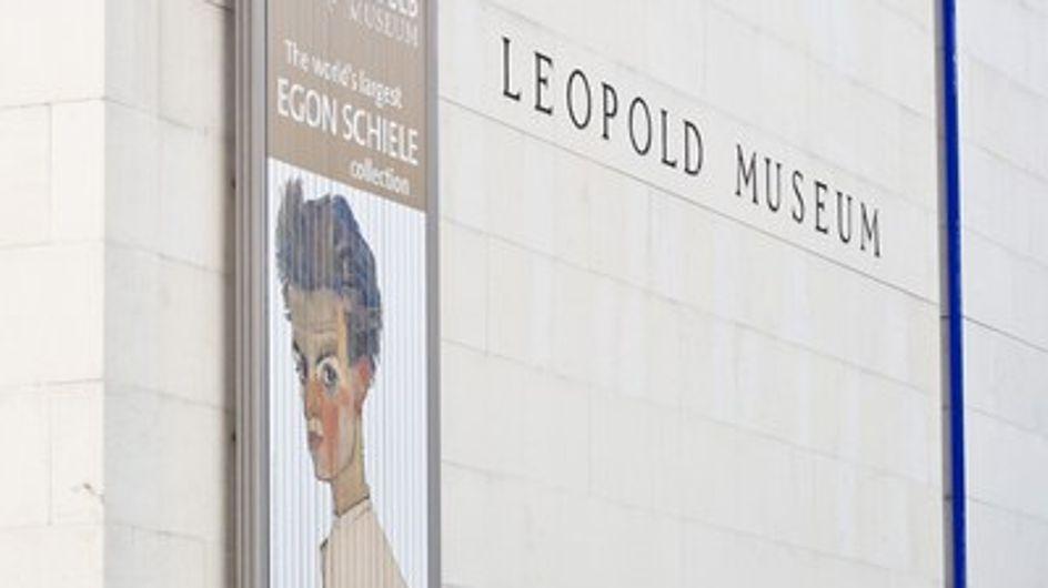 El museo Leopold de Viena acogerá una exposición para nudistas