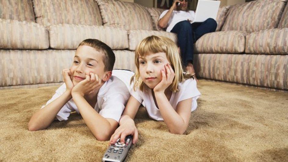Determinadas imágenes de televisión provocan crisis epilépticas