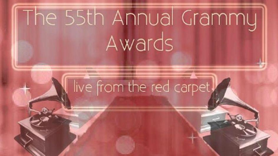 Sigue con enfemenino.com la alfombra roja de los Grammy