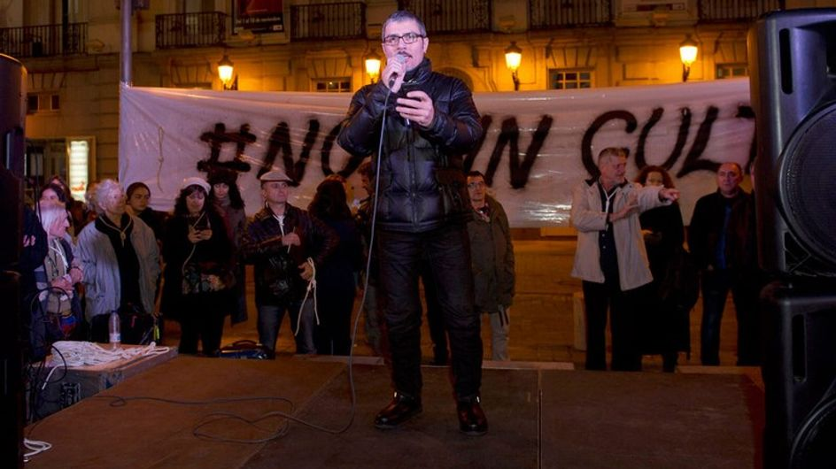La Unión de Actores prepara sus cartuchos para los Goya