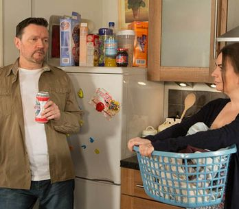 Coronation Street 09/05 – Owen finally returns to face his demons