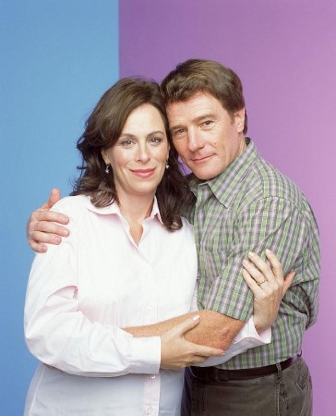 Loïs et Hal (Malcom)