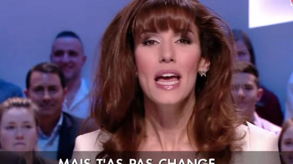 Doria Tillier va-t-elle laisser sa couronne de Miss Météo à la rentrée ?