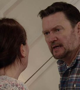 Coronation Street 11/06 – Owen vents at Gary