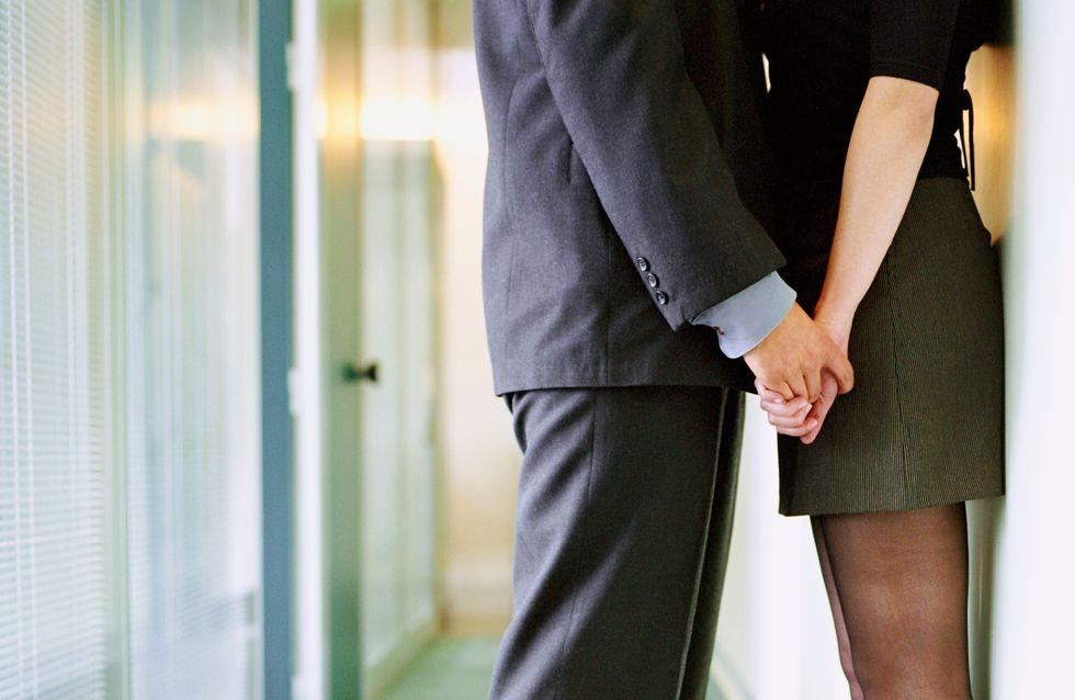 Infidélité : Embrasser, c'est tromper ?