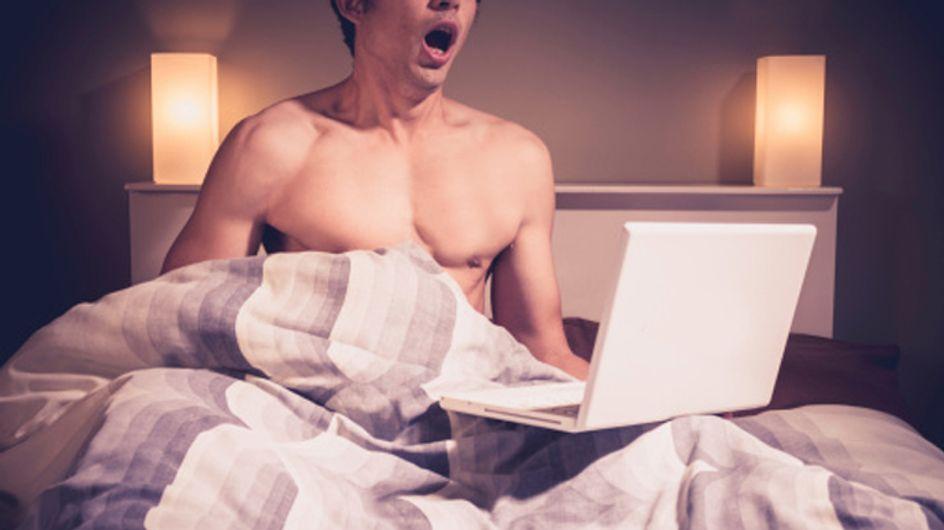 Science Says Porn Makes Men Stupid LOL