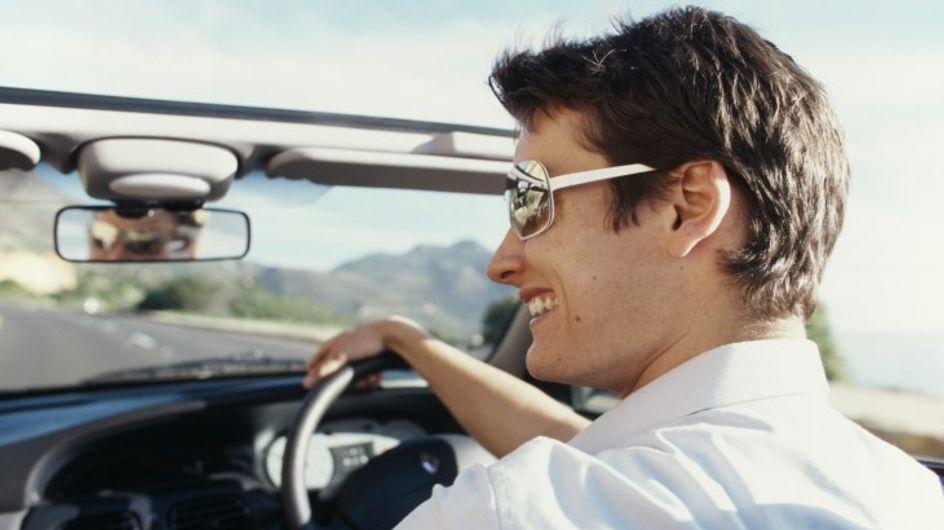 Un regalo para los amantes de la conducción