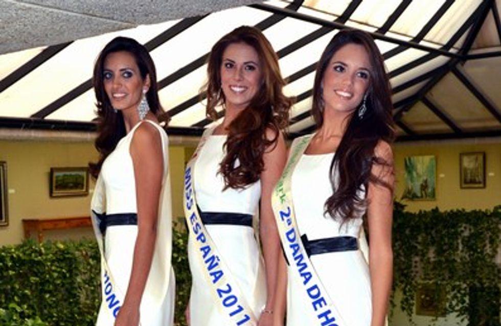 El certamen Miss España presenta concurso voluntario de acreedores