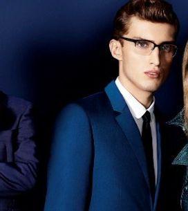 Romeo Beckham se consolida como modelo de Burberry