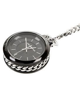 Karl Lagerfeld se atreve con los relojes de bolsillo