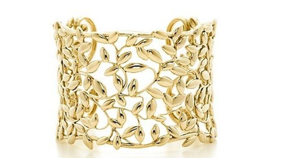 Paloma Picasso y su colección para Tiffany & Co