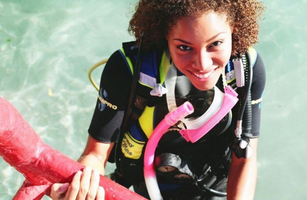 El buceo: un deporte apasionante