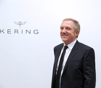 Kering, el nuevo nombre de la empresa de lujo PPR