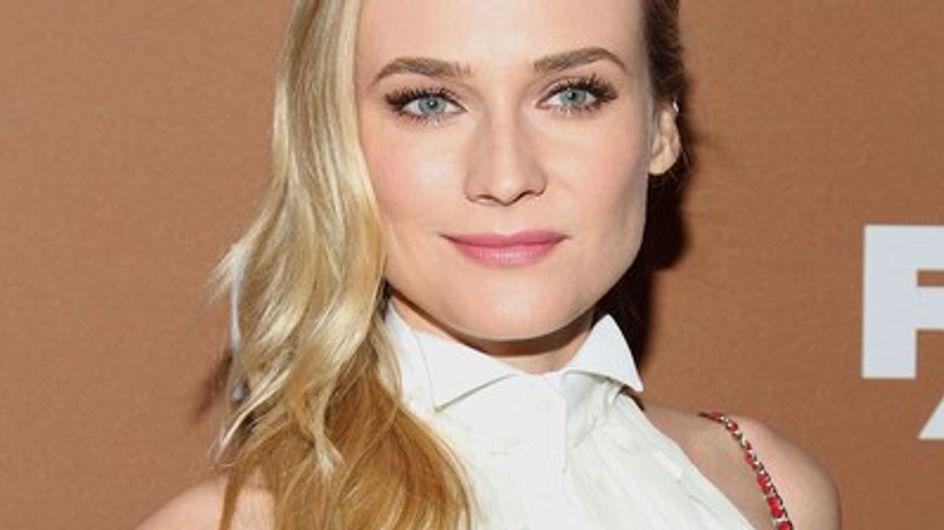 Chanel ficha a Diane Kruger para la nueva campaña de belleza