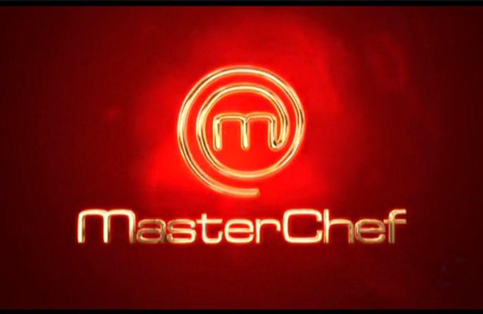 La 1 encenderá esta noche los fogones de Master Chef